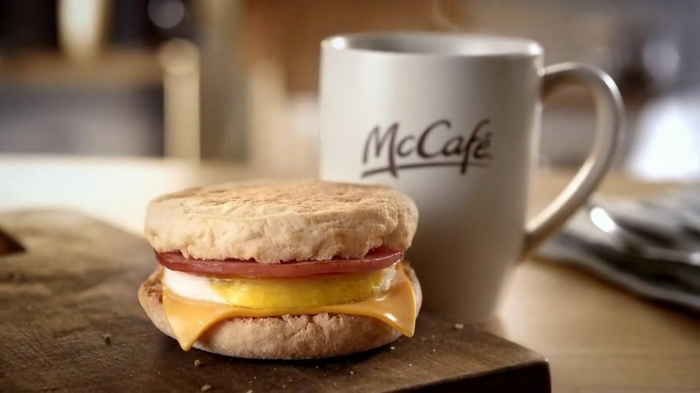 McDonald's McCafe Coffee TV Spot, 'Mornings' - Screenshot 8