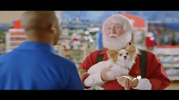 PetSmart Celebrate the Season TV Spot