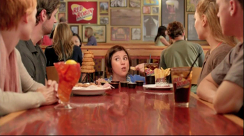 Red Robin Dipping Sauces TV Spot, 'Not Made with Real Buzzards' - Thumbnail 8