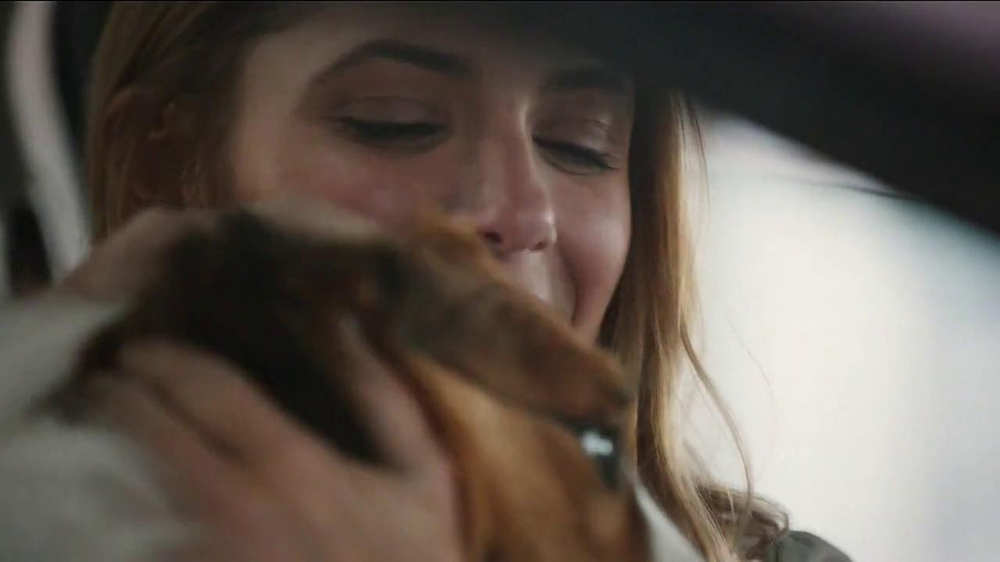Milk-Bone TV Spot, 'Ready, Set, Go' - Screenshot 10
