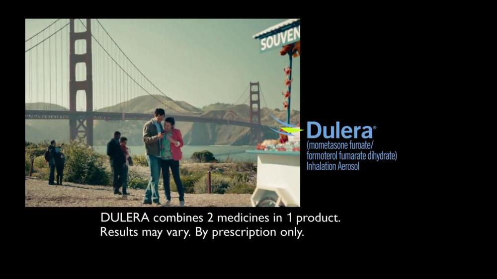 Dulera TV Spot, 'Amy's World' - Screenshot 2