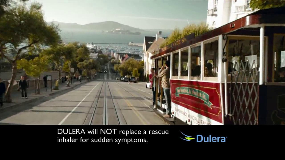 Dulera TV Spot, 'Amy's World' - Screenshot 4