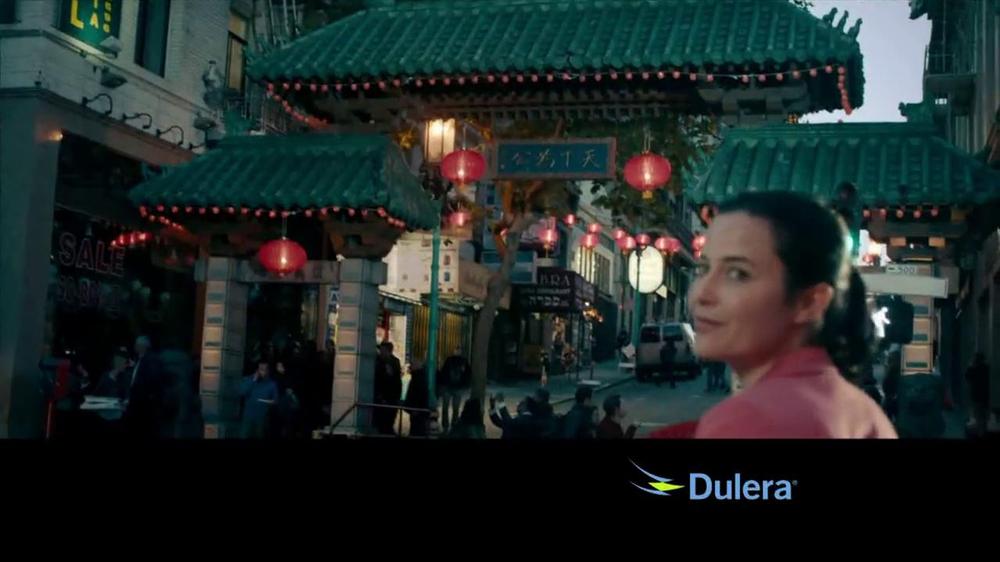 Dulera TV Spot, 'Amy's World' - Screenshot 6
