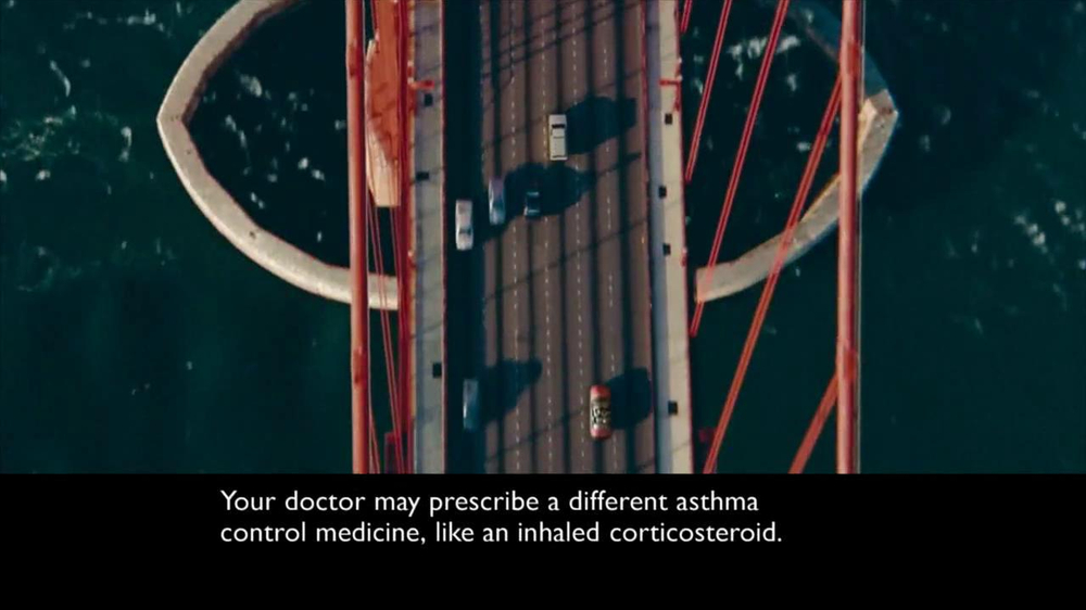 Dulera TV Spot, 'Amy's World' - Screenshot 8