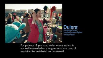 Dulera TV Spot, 'Amy's World' - Thumbnail 3