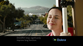 Dulera TV Spot, 'Amy's World' - Thumbnail 5