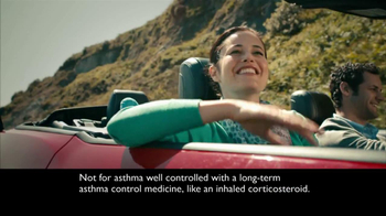 Dulera TV Spot, 'Amy's World' - Thumbnail 7