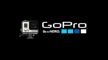 GoPro Hero3 TV Spot, 'Skateboarding Baby' Song by Eternal Summers