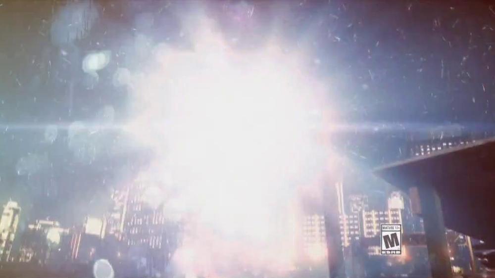 Battlefield 4 TV Spot,'Only in Battlefield 4: Accolades' Song by Aloe Blacc - Screenshot 1