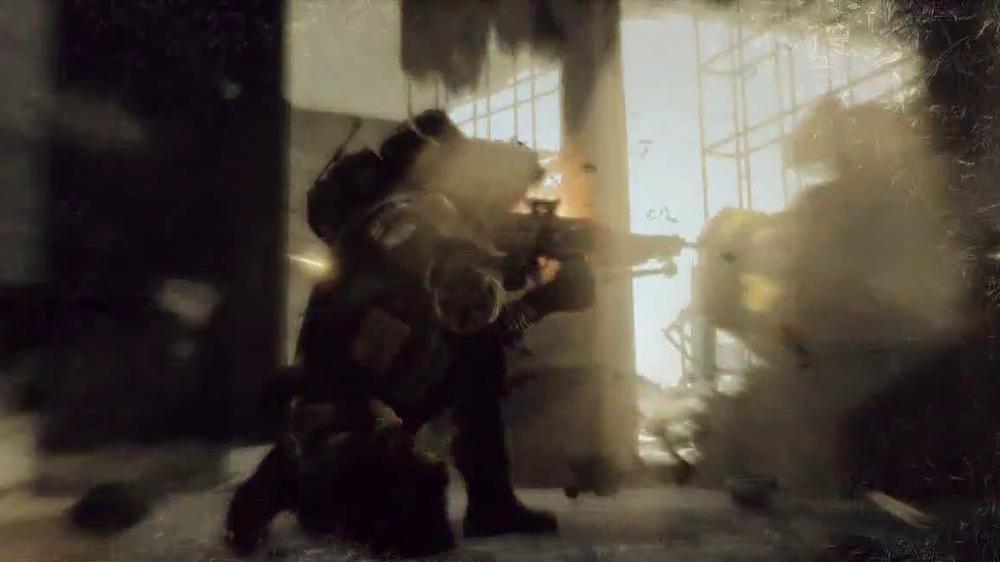 Battlefield 4 TV Spot,'Only in Battlefield 4: Accolades' Song by Aloe Blacc - Screenshot 10