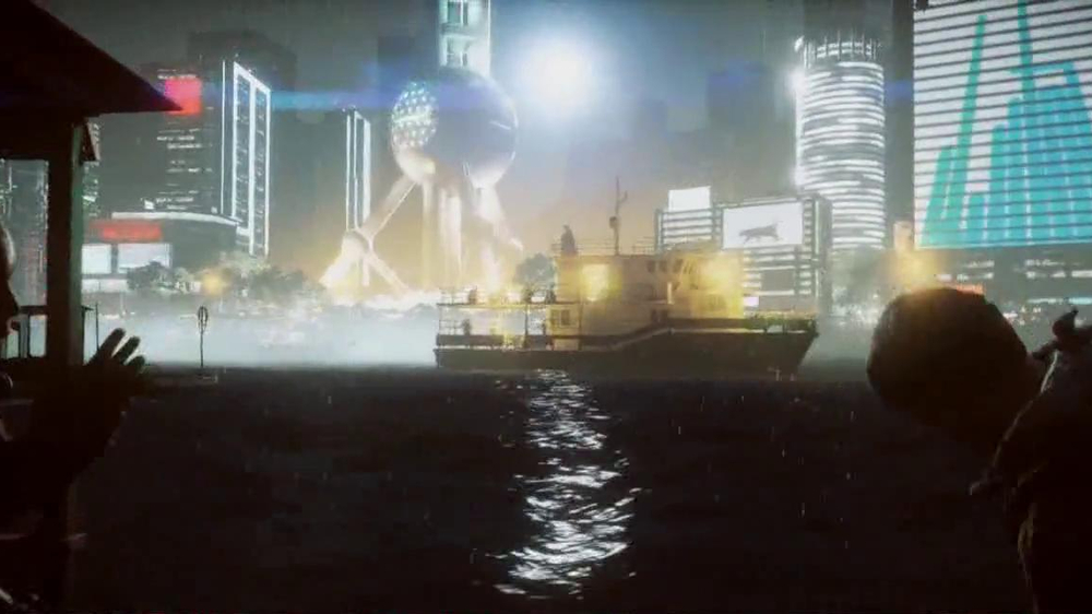 Battlefield 4 TV Spot,'Only in Battlefield 4: Accolades' Song by Aloe Blacc - Screenshot 2