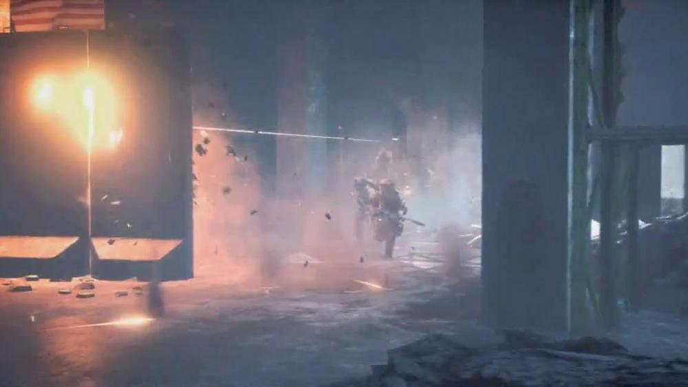 Battlefield 4 TV Spot,'Only in Battlefield 4: Accolades' Song by Aloe Blacc - Screenshot 4