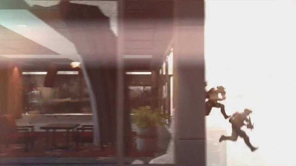 Battlefield 4 TV Spot,'Only in Battlefield 4: Accolades' Song by Aloe Blacc - Screenshot 5