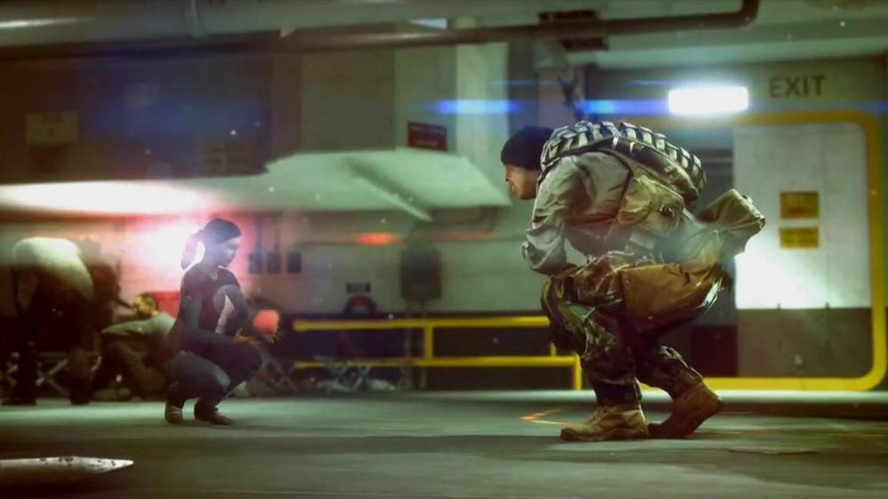 Battlefield 4 TV Spot,'Only in Battlefield 4: Accolades' Song by Aloe Blacc - Screenshot 7