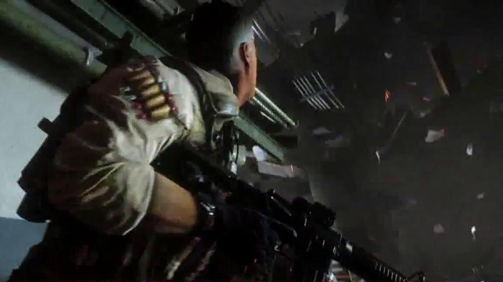 Battlefield 4 TV Spot,'Only in Battlefield 4: Accolades' Song by Aloe Blacc - Screenshot 8