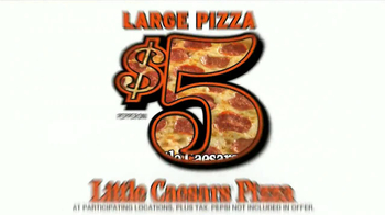 Little Caesars Hot-N-Ready Pizza TV Spot, 'High 85' - Thumbnail 7