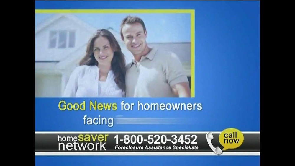 Home Saver Network TV Spot - Screenshot 3