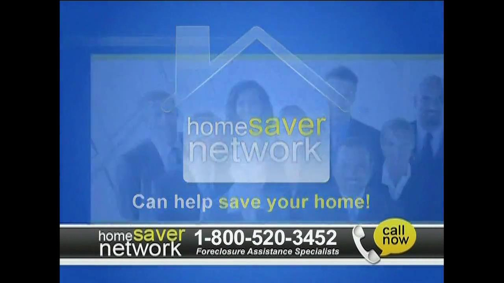 Home Saver Network TV Spot - Screenshot 4