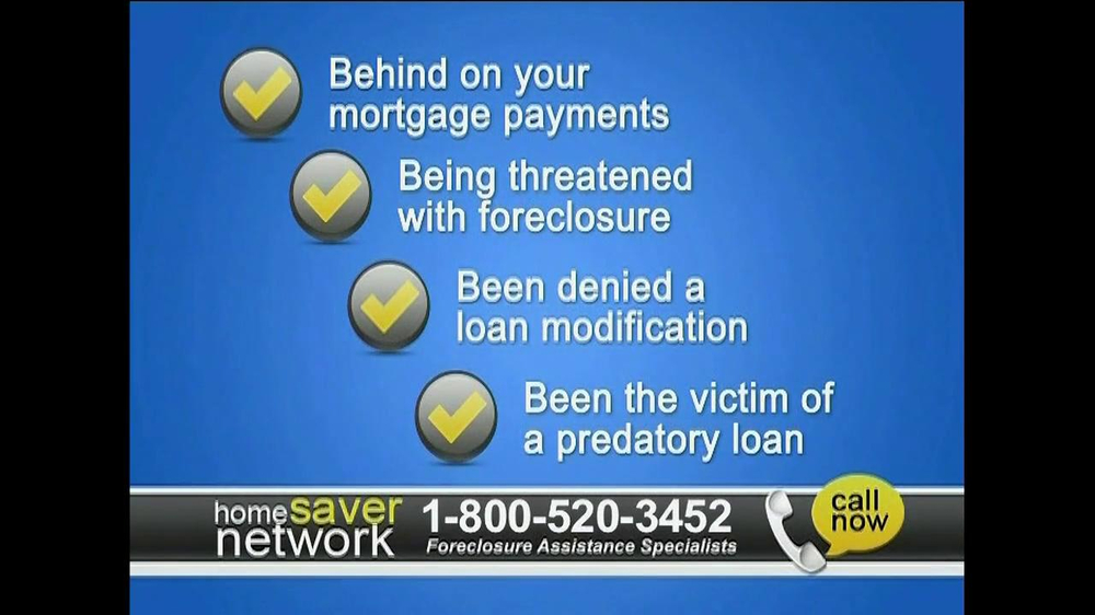 Home Saver Network TV Spot - Screenshot 6