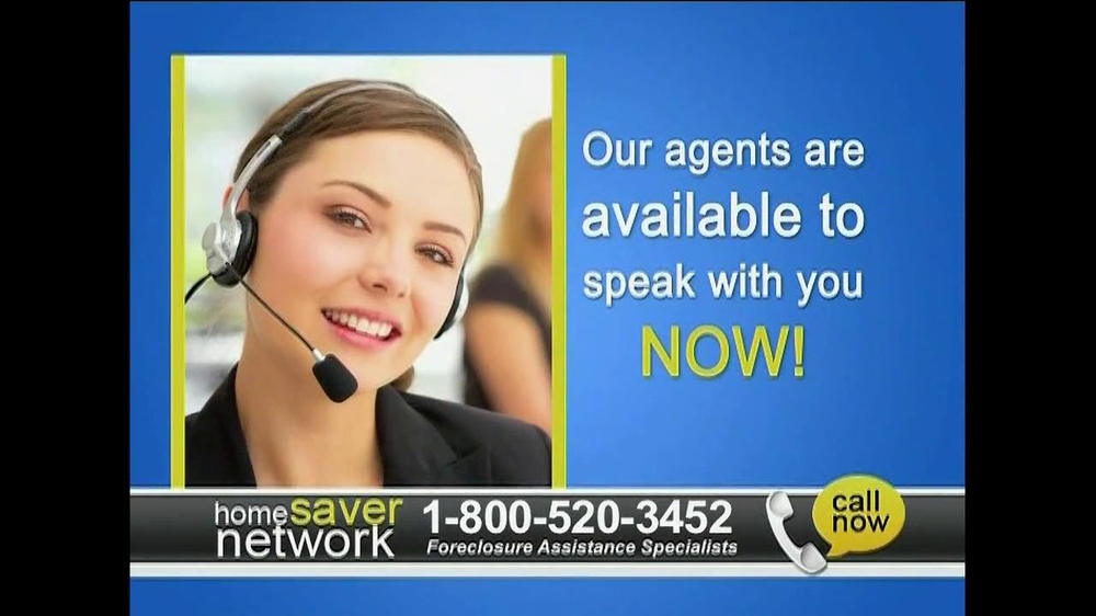 Home Saver Network TV Spot - Screenshot 8