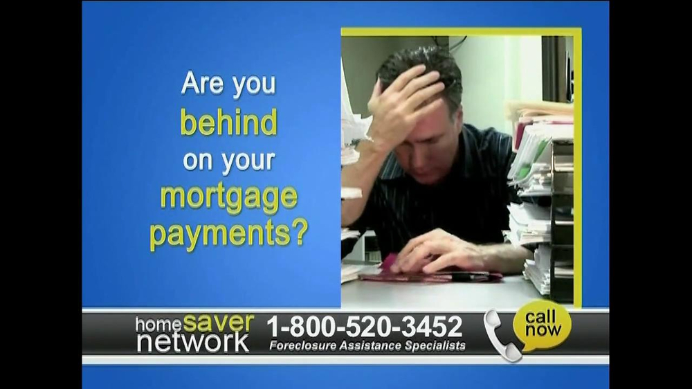 Home Saver Network TV Spot - Screenshot 9