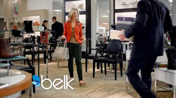 Belk Days TV Spot, 'Lowest Prices of the Season' thumbnail