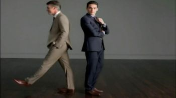 Macy's Spring Men's Wardrobe Sale TV Spot - Thumbnail 3