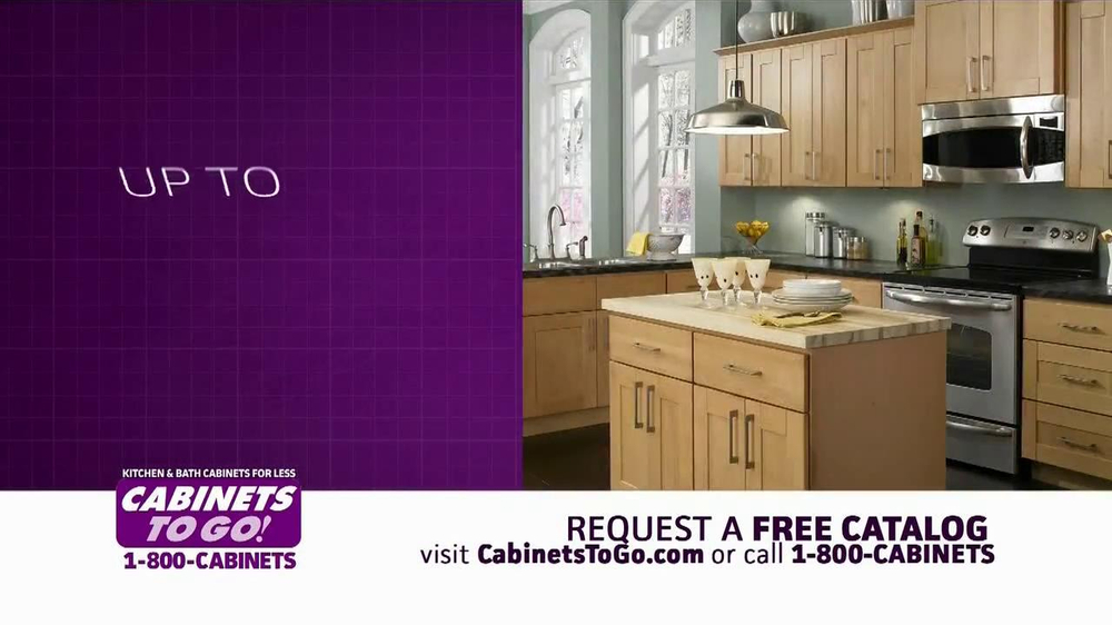 Cabinets To Go Fall Clearance Sale Tv Spot Ispot Tv