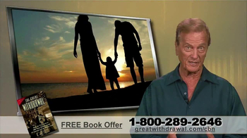 The Great Withdrawal TV Spot Featuring Pat Boone