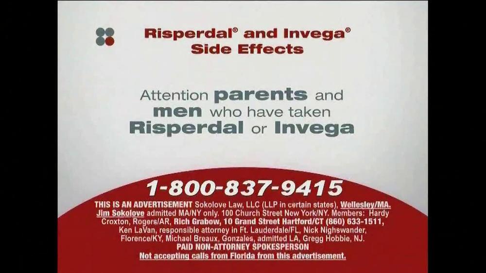 Risperdal Side Effects Menstruation
