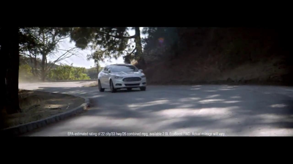 2014 ford fusion commercial actress autos post. Cars Review. Best American Auto & Cars Review