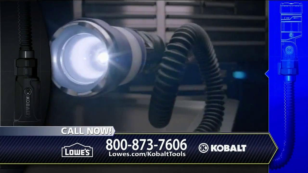 Kobalt Hyper Coil TV Spot - Screenshot 4