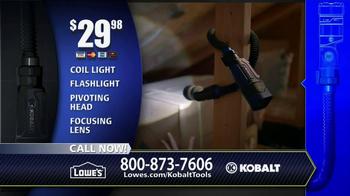 Kobalt Hyper Coil TV Spot - Thumbnail 9