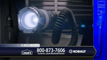 Kobalt Hyper Coil TV Spot - Thumbnail 4