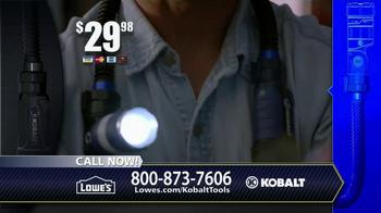Kobalt Hyper Coil TV Spot - Thumbnail 5