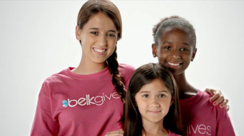 Belk TV Spot, 'Pink is Our Passion: My Mom' thumbnail