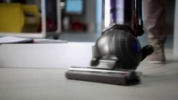 Dyson DC41 TV Spot, 'Twice' - Thumbnail 2