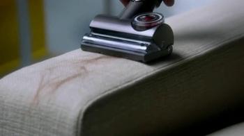 Dyson DC41 TV Spot, 'Twice' - Thumbnail 8
