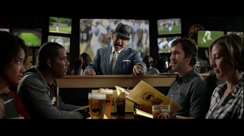 Buffalo Wild Wings TV Spot, 'Lollygagging'