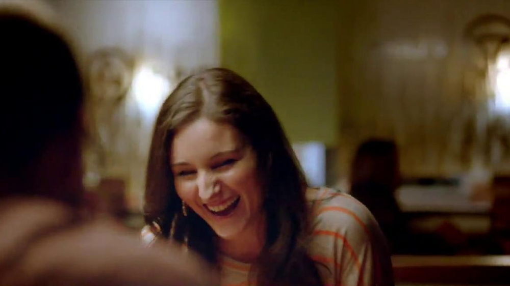 Chili's TV Spot, 'First Date' - Screenshot 5