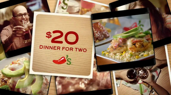 Chili's TV Spot, 'First Date' - Thumbnail 10