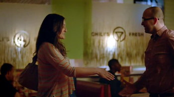 Chili's TV Spot, 'First Date' - Thumbnail 3