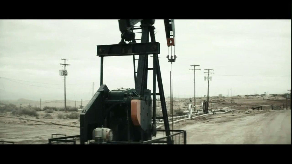 Ram Heavy Duty Trucks TV Spot, 'Walk a Mile' - Screenshot 1