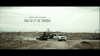 Ram Heavy Duty Trucks TV Spot, 'Walk a Mile' - Thumbnail 10