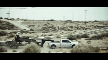 Ram Heavy Duty Trucks TV Spot, 'Walk a Mile' - Thumbnail 3