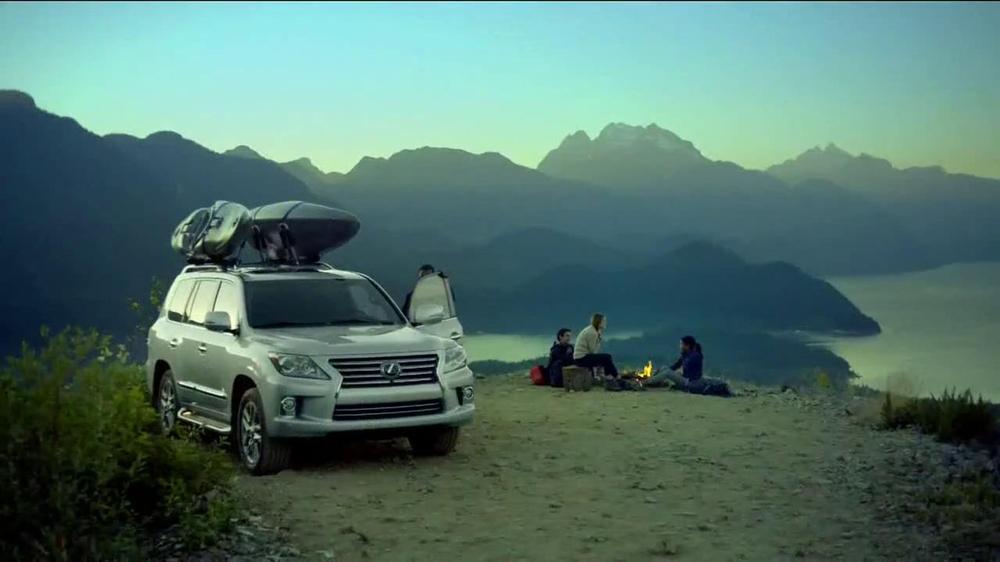 Lexus Tv Commercial Music 2015 Autos Post