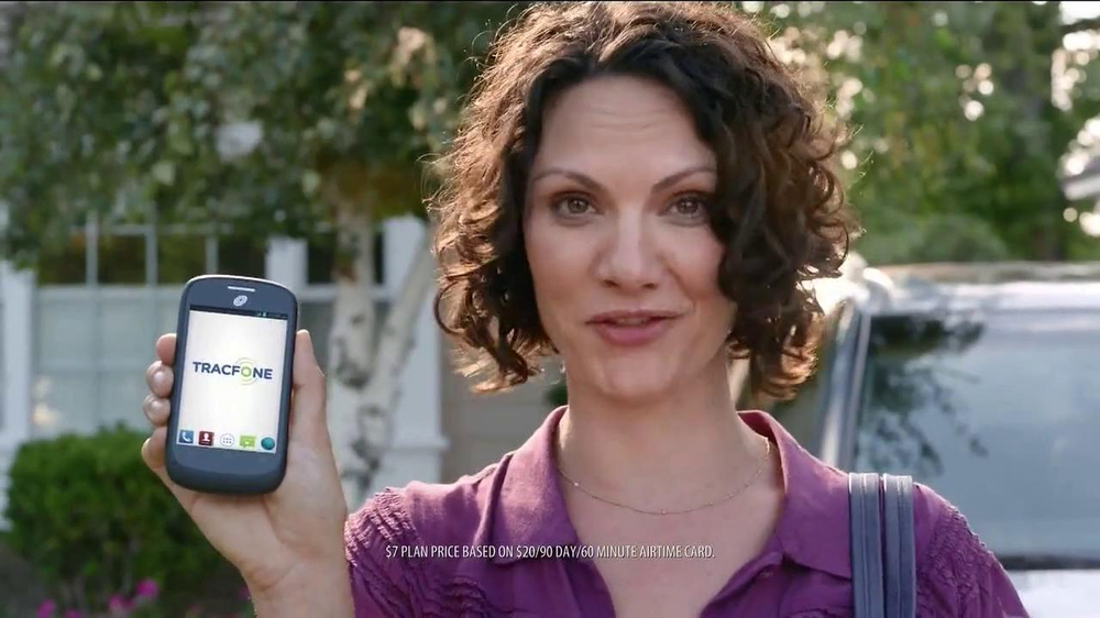 TracFone Huawei Glory TV Spot - Screenshot 2