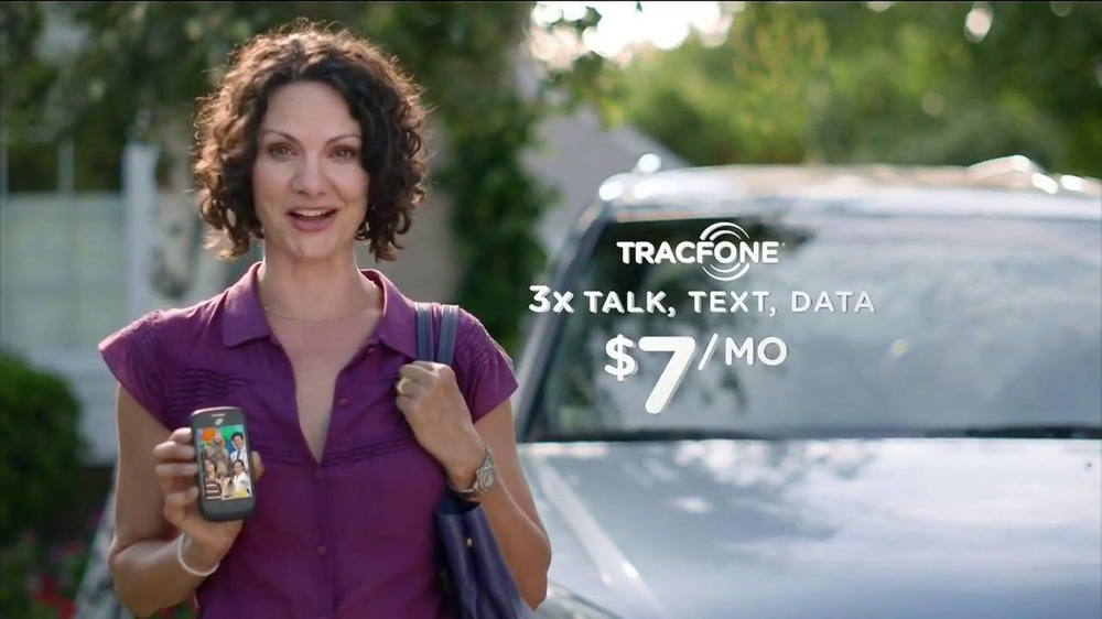TracFone Huawei Glory TV Spot - Screenshot 9