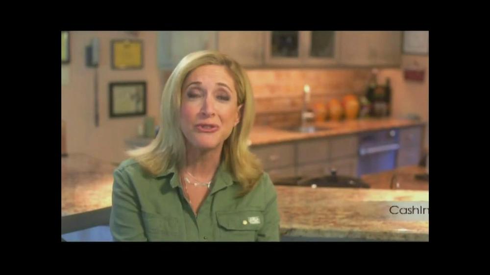Cash In My Bag TV Spot - Screenshot 3