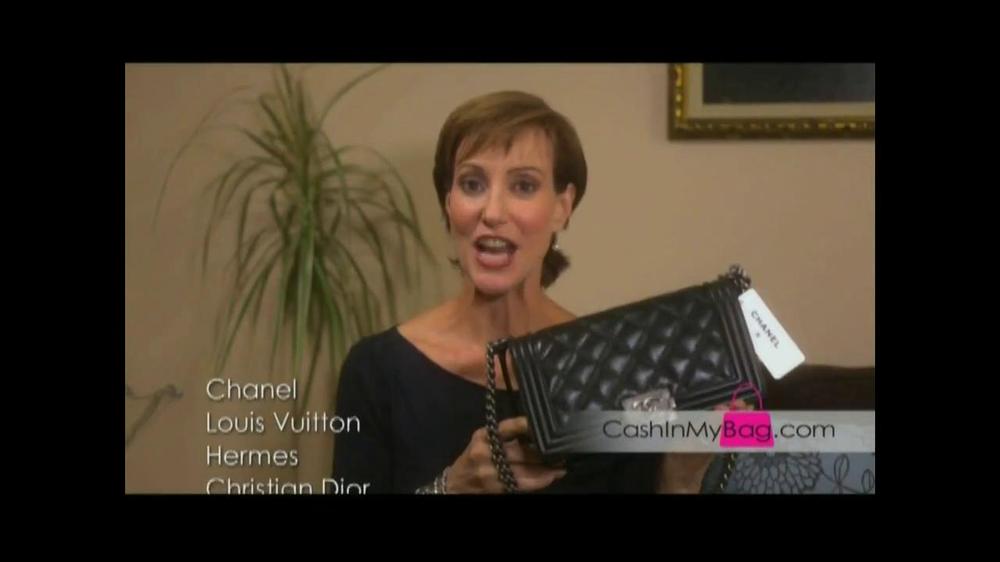 Cash In My Bag TV Spot - Screenshot 4